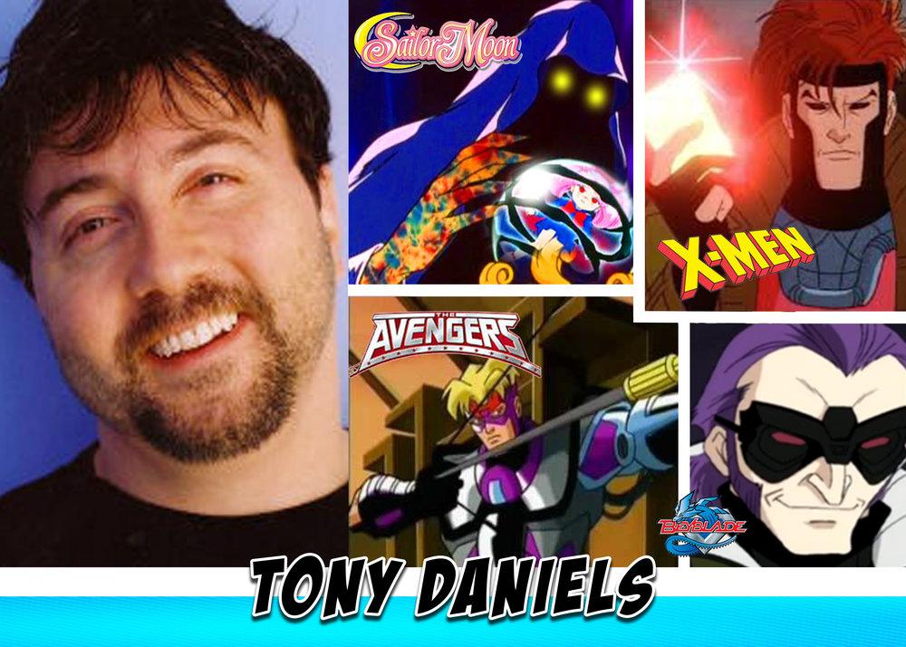 TonyDaniels